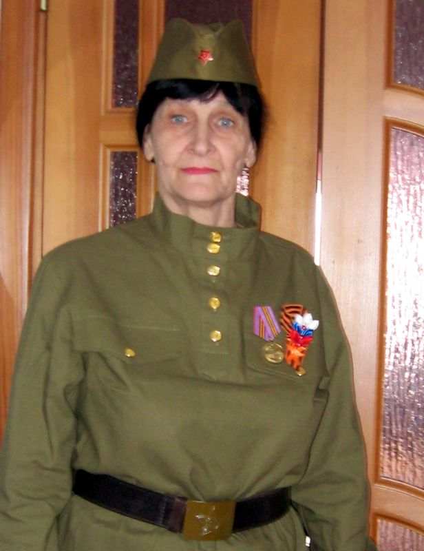 Шулегина Н.А.