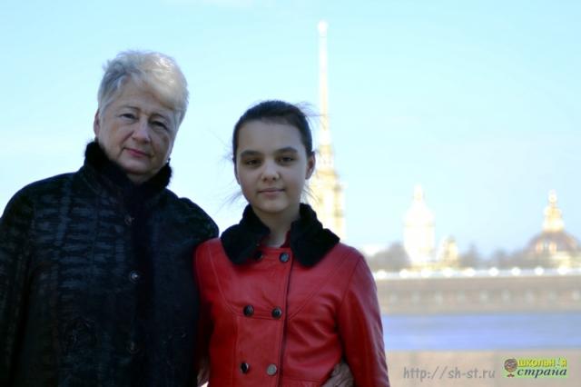 Звезды России из Киржача
