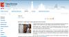 Информационная поддержка 5-го Всероссийского фестиваля Администрацией города Вологды