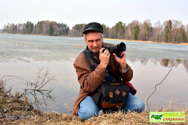 Поликашин Олег Николаевич